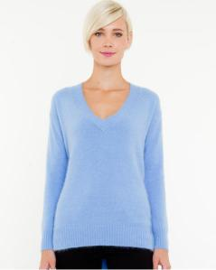 Le Château V-neck Sweater